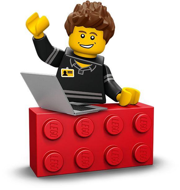 Life Isn't Lego