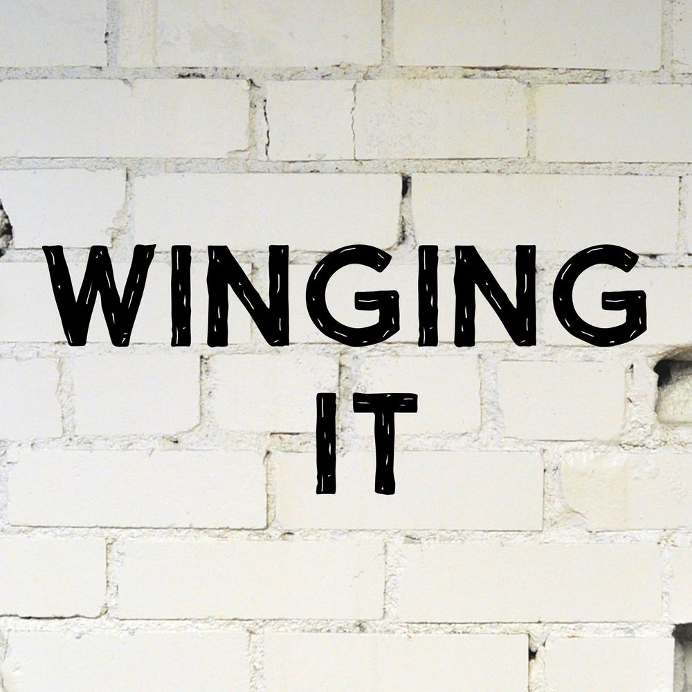 Every Innovator Is Winging It