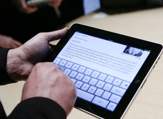 How Apple Created a New Level of 'New' with the iPad
