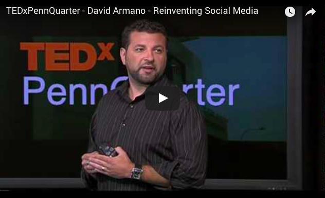 Video: Media Isn't Social?