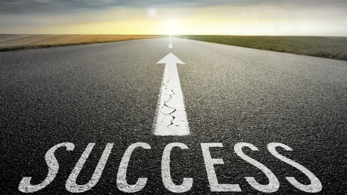 What Is The Defining Factor For Success?
