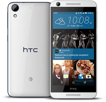 HTC Desire Review: The Digitall and the Digicool