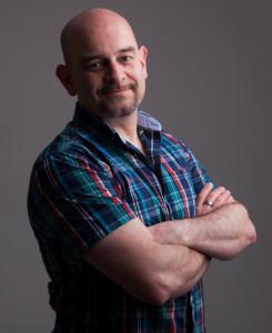 Interview with Matt Young at Rokk Xpress