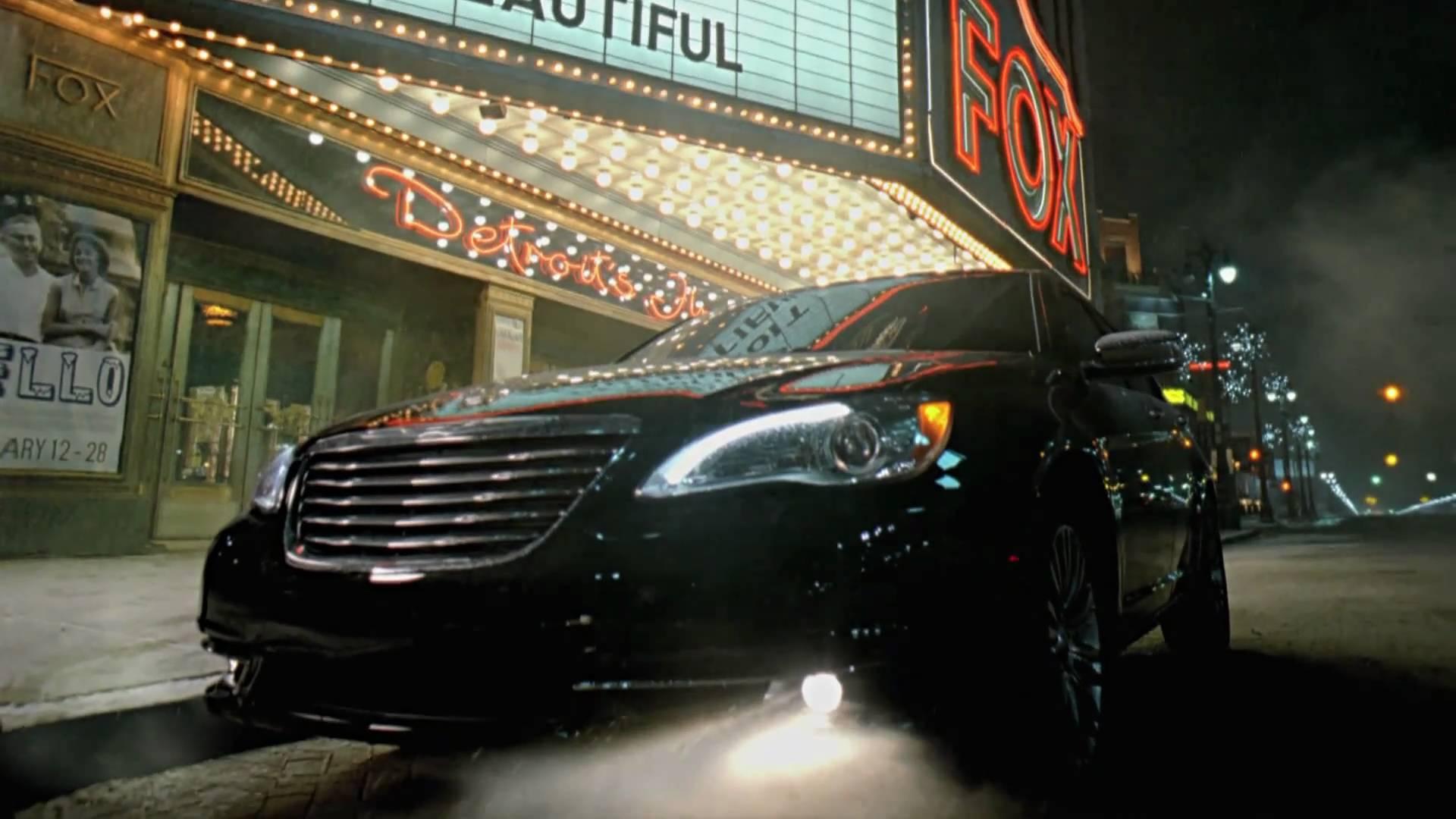 Video: Chrysler Creates a Common Enemy