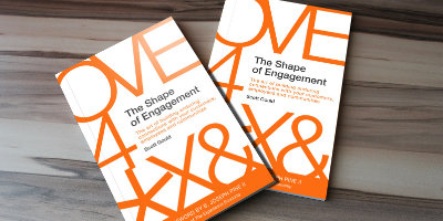 The Shape of Engagement book cover