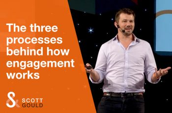 The Three Processes Behind How Engagement Works